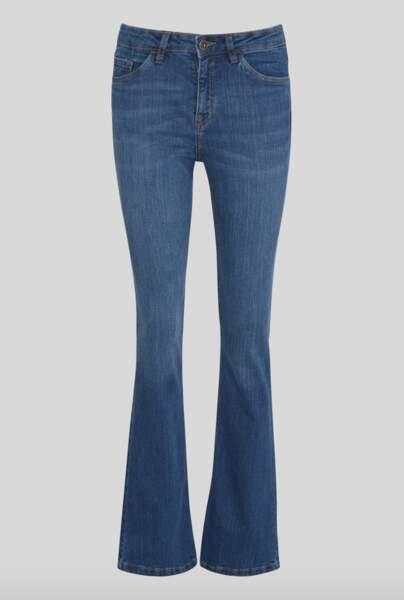 The Bootcut Jean, C&A, 19,99€