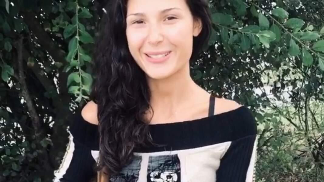 Leïla Veslard, Miss Aquitaine 2020
