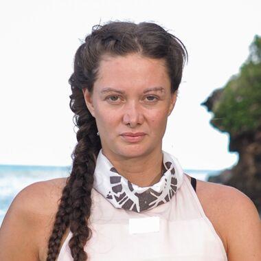 Alexandra Koh-Lanta, les 4 terres