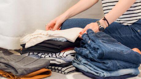 Vide-dressing: comment revendre ses vêtements?