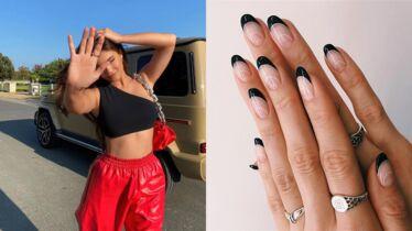 Le style jusqu'au bout des ongles