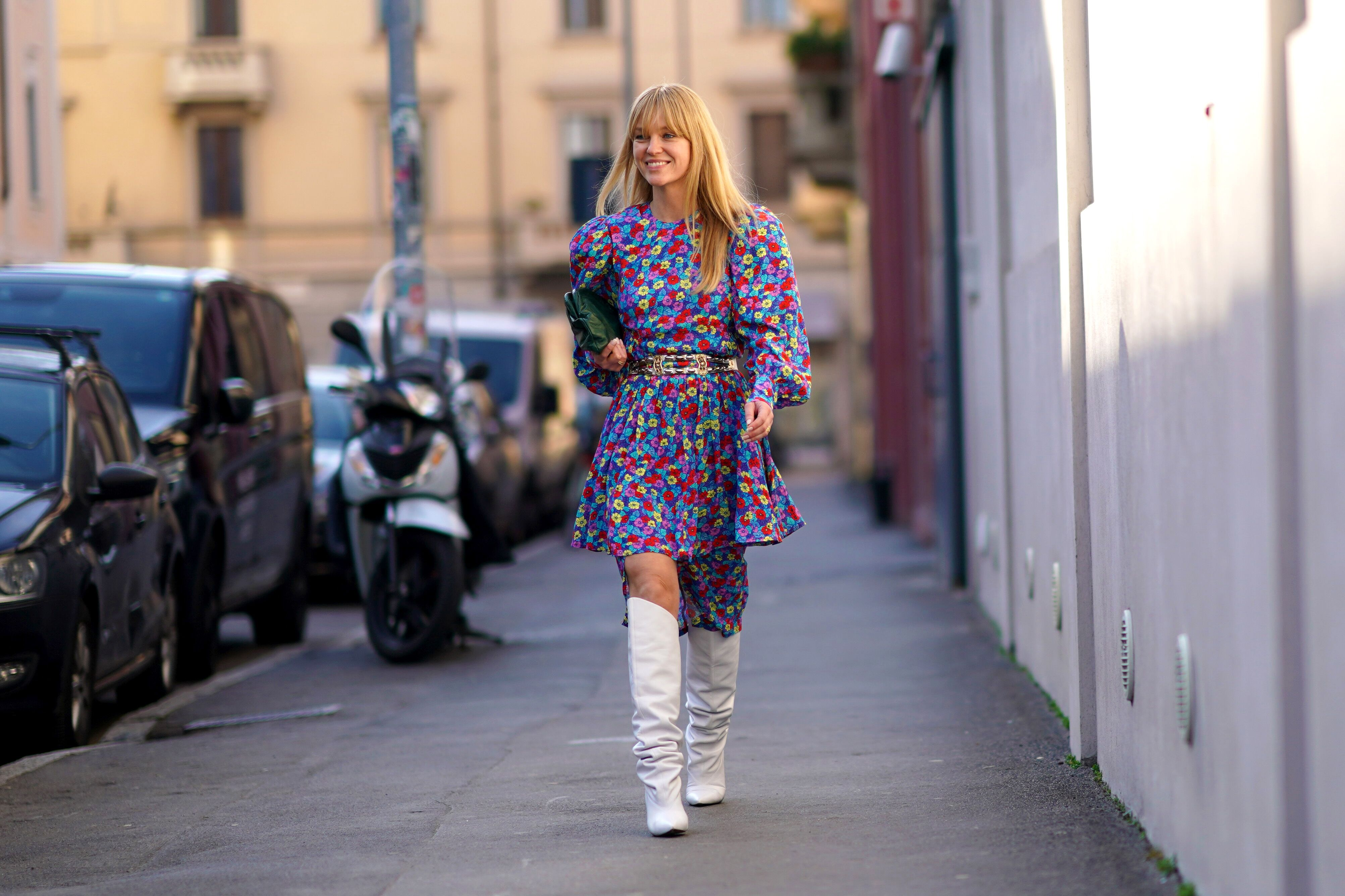 Automne Hiver Notre Shopping De Robes Tendance A Moins De 40 Euros Voici