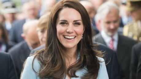 On connaît le parfum préféré de Kate Middleton!