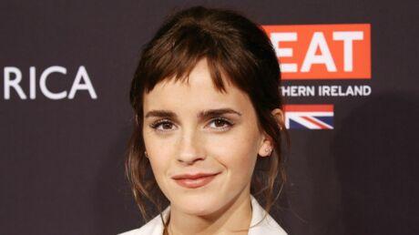 Emma Watson: on connaît son produit cosmétique préféré!