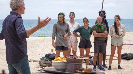 LIVE Koh-Lanta, Les 4 Terres: Mathieu (Bleu), Estelle (Orange) et Diane (Violet) sont éliminés