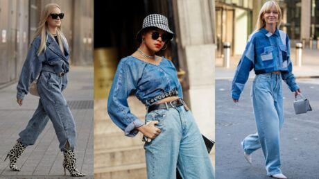 Les plus belles pièces en jean pour l'automne-hiver