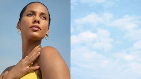 Alicia Keys: la chanteuse lance sa propre marque de skincare