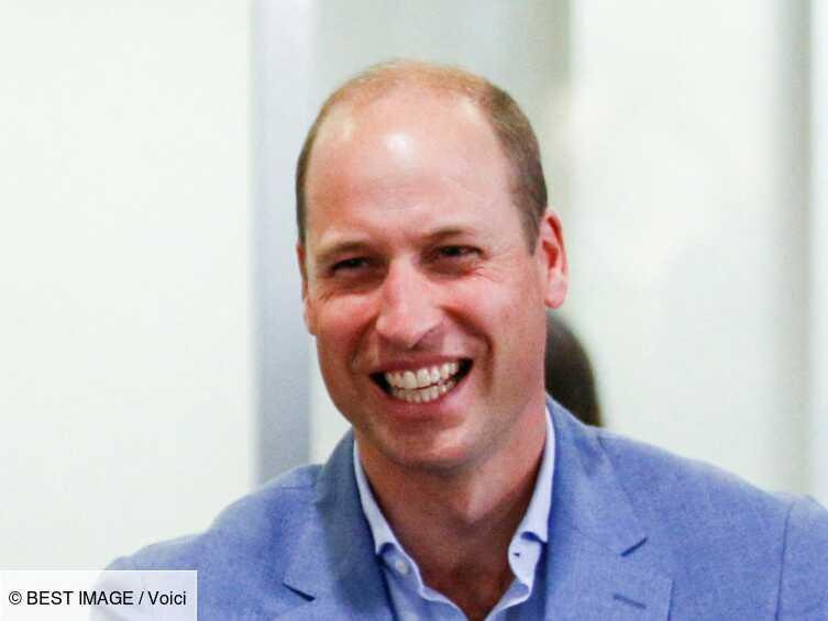 Prince William : ce combat qu'il mène pour ses enfants George, Charlotte et Louis - Voici