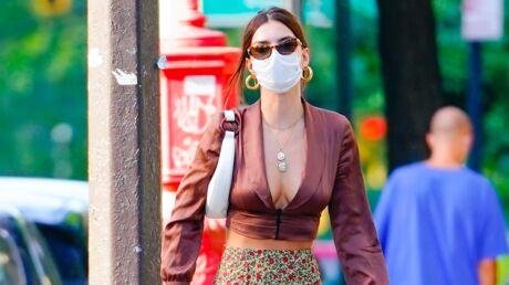Quel rouge à lèvres porter sous le masque?