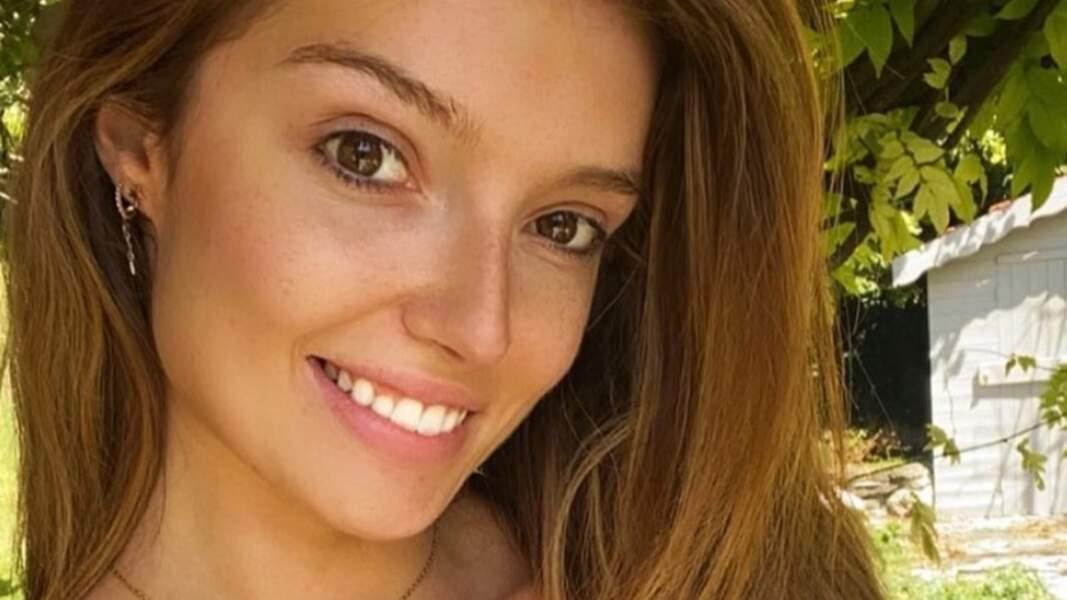 Julie Tagliavacca, Miss Pays de la Loire 2020