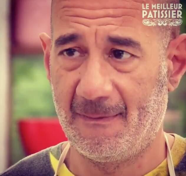 Mohamed Ghafour