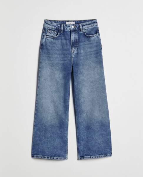 Jean Wide Leg, Pimkie, 29,99 €