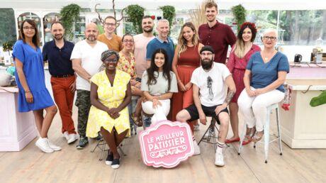 PHOTOS Le Meilleur pâtissier: qui sont les candidats de cette saison 9?