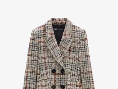 8 vestes en tweed sur lesquelles craquer