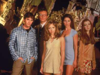 Buffy contre les vampires : les acteurs à l'époque et aujourd'hui