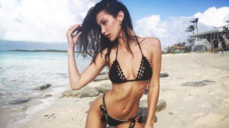 PHOTOS Bella Hadid a 24 ans: découvrez ses clichés les plus sexy