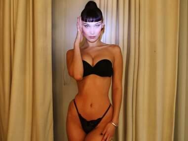 PHOTOS Bella Hadid a 24 ans : découvrez ses clichés les plus sexy