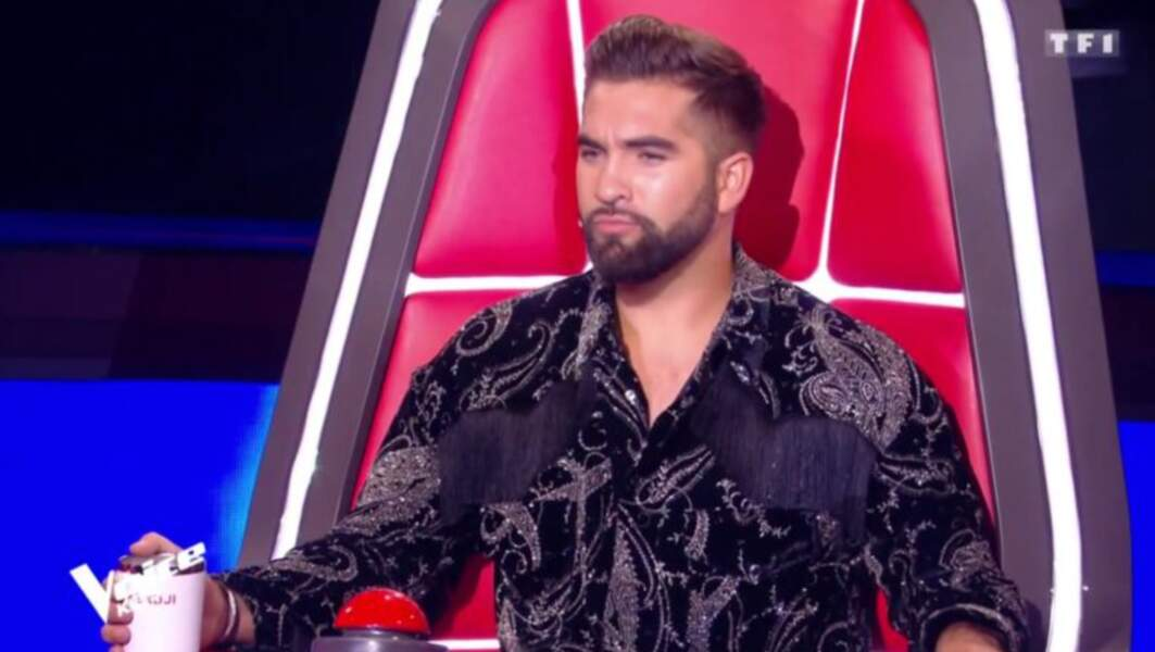 Team Kendji Girac