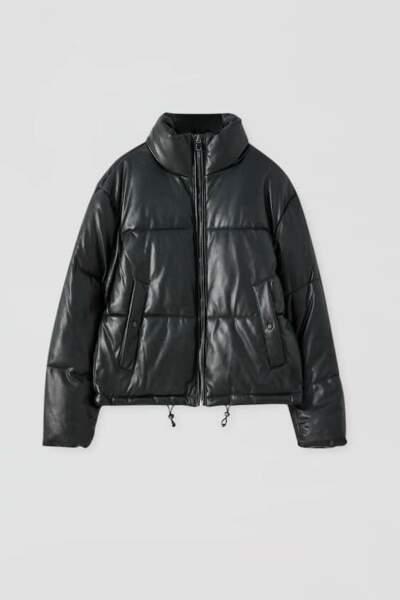Doudoune, Pull&Bear, 39,99€