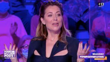 «Mathilde Seigner aimerait jouer mon rôle»
