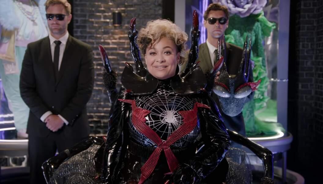 Raven Symoné !