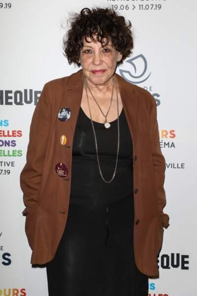 Et toujours les agents : Liliane Rovère