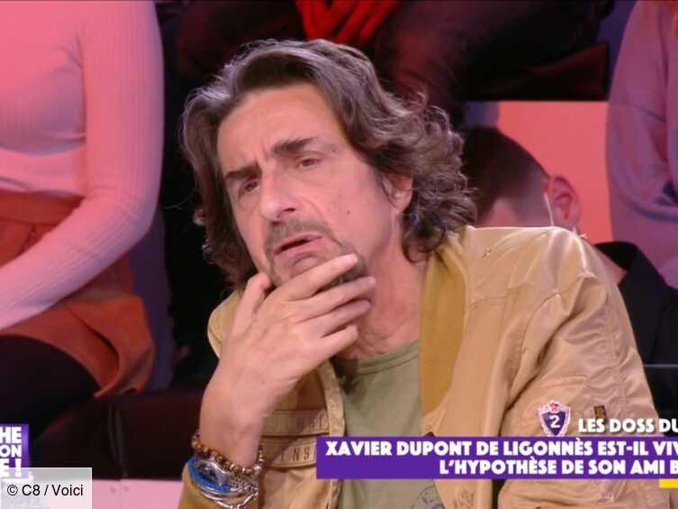 VIDEO TPMP : le meilleur ami de Xavier Dupont de Ligonnès révèle les trois endroits où il pourrait se cacher