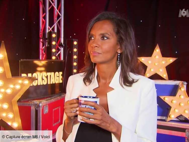 VIDEO La France a un incroyable talent: la première de Karine Le Marchand divise les internautes - Voici