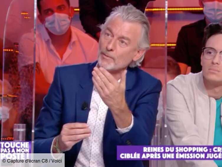 VIDEO Gilles Verdez dézingue Cristina Cordula et ses propos « grossophobes » dans Les Reines du shopping