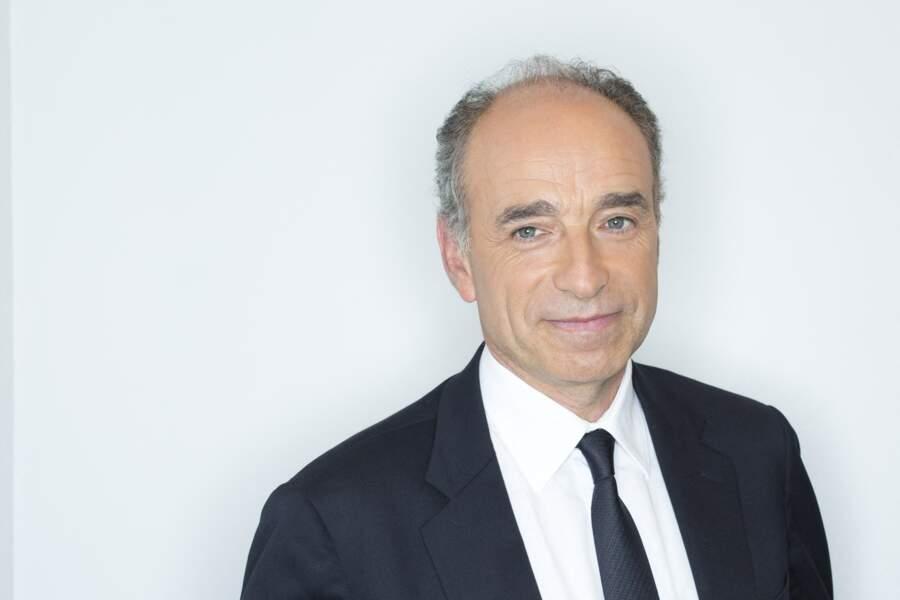 Jean-François Copé a 56 ans
