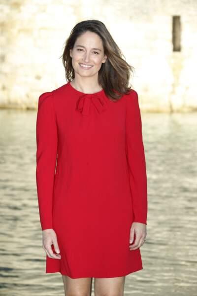 Marie Gillain a 45 ans