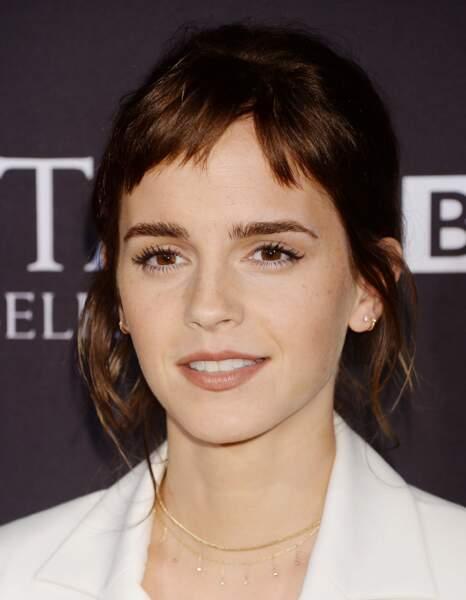 Emma Watson a 30 ans