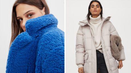 20 manteaux tendance et à petit prix, parfaits pour l'automne-hiver