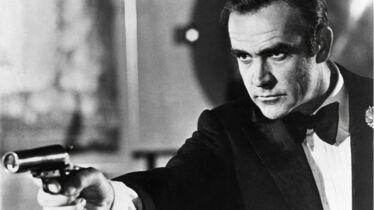Le meilleur James Bond