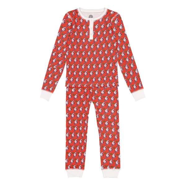 Pyjama femme Merry Monkey, BRAI, 69€