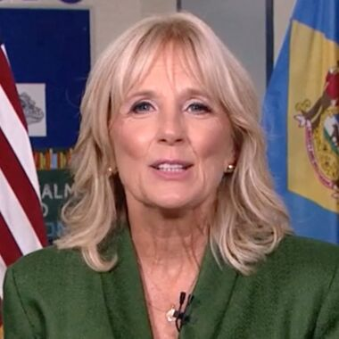Jill Biden
