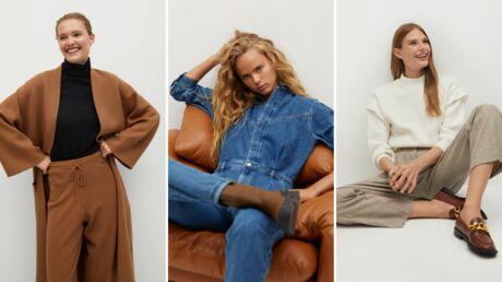 Confinement: 10 tenues cocooning à shopper chez Mango