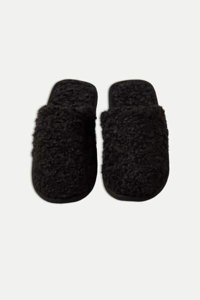 Chaussons Teddy, Intimissimi, 15,90€
