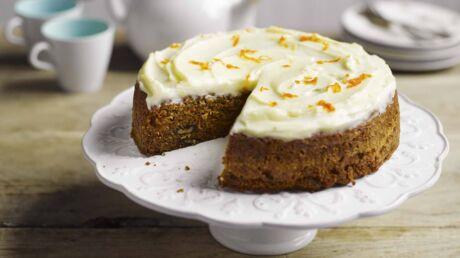 L'ingrédient principal de ce carrot cake va vous surprendre