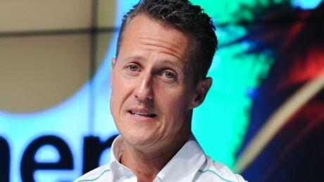 Michael Schumacher remis de son accident? Son ami Jean Todt en dit plus sur son état de santé