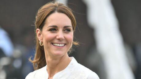 Kate Middleton: son look vintage (à petit prix) est canon!