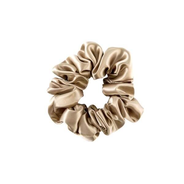 Chouchou en soie, La Maison de la soie, 9,99€