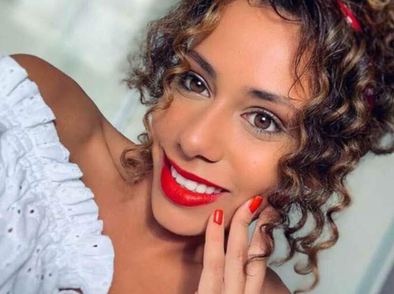 Lyna Boyer, Miss Réunion 2020