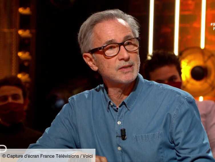 VIDEO On est en direct : Thierry Lhermitte donne son avis sur la chloroquine et Didier Raoult
