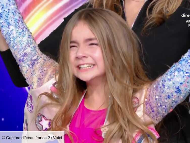 Valentina grande gagnante de l'Eurovision Junior 2020 : les internautes explosent de joie!
