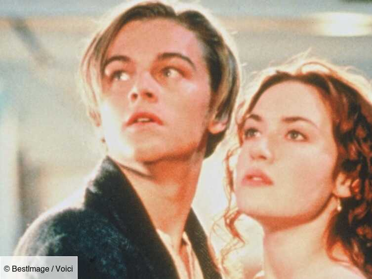 Titanic : Leonardo DiCaprio a-t-il réellement dessiné Kate Winslet nue?