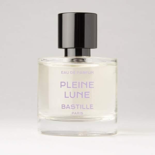 CANCER / Eau de parfum Pleine Lune, Bastille, 90€les 50ml