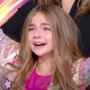 Valentina - Eurovision  Junior 2020