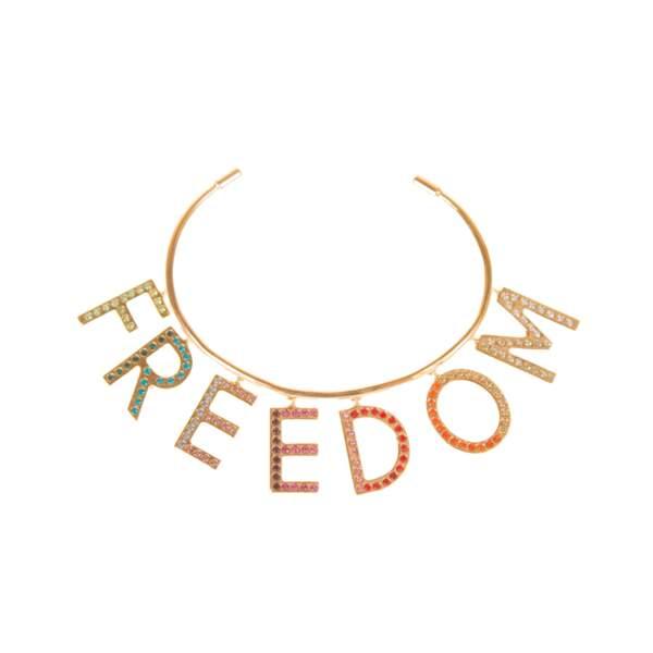 VERSEAU / Bracelet Freedom, Bijoux de famille, 162€