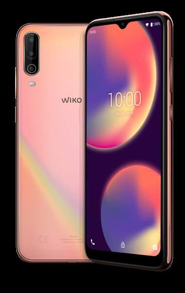 SAGITTAIRE / Smartphone View4, WIKO, 129,99€